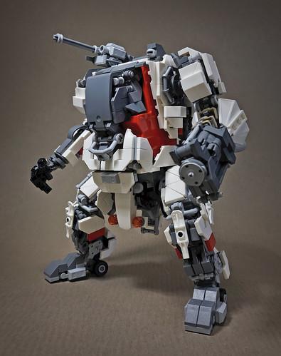 LEGO Arcade Bot  ASTRO-01