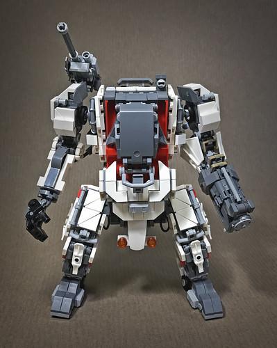 LEGO Arcade Bot  ASTRO-08
