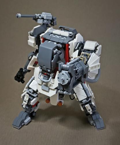 LEGO Arcade Bot  ASTRO-06
