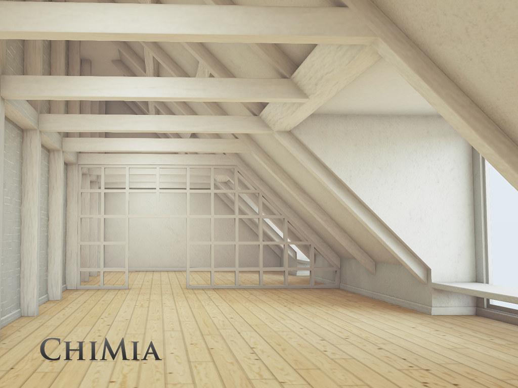 New Kobenhavn Loft in Clean Bright by ChiMia
