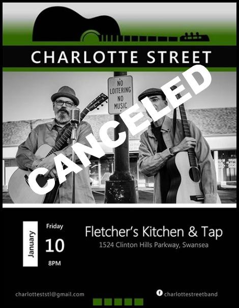 Charlotte Street 1-10-20