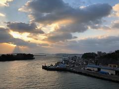 Gonoura Port