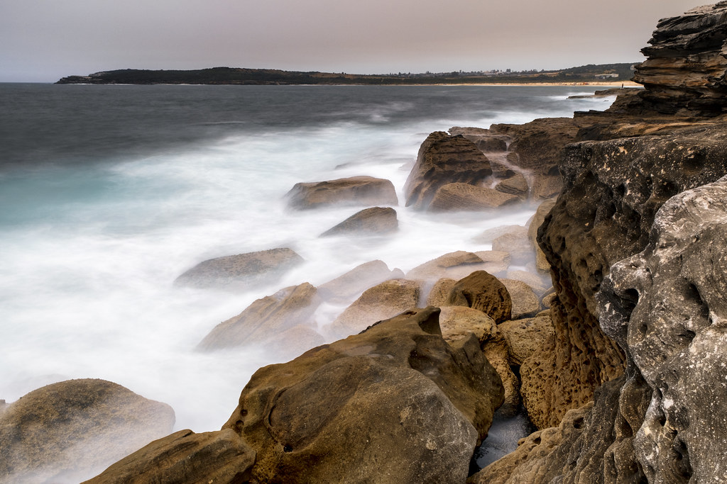Mahon Pool | Maroubra | NSW | Australia001