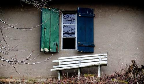 Hörstein Fenster