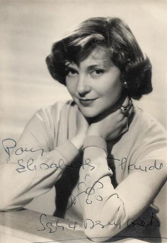 Sophie Desmarets
