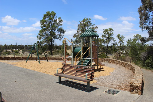 Playground in Quarry Hills Park, Epping | by philip.mallis