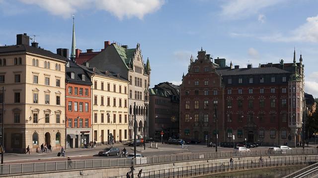 Stockholm_City 1.34, Sweden