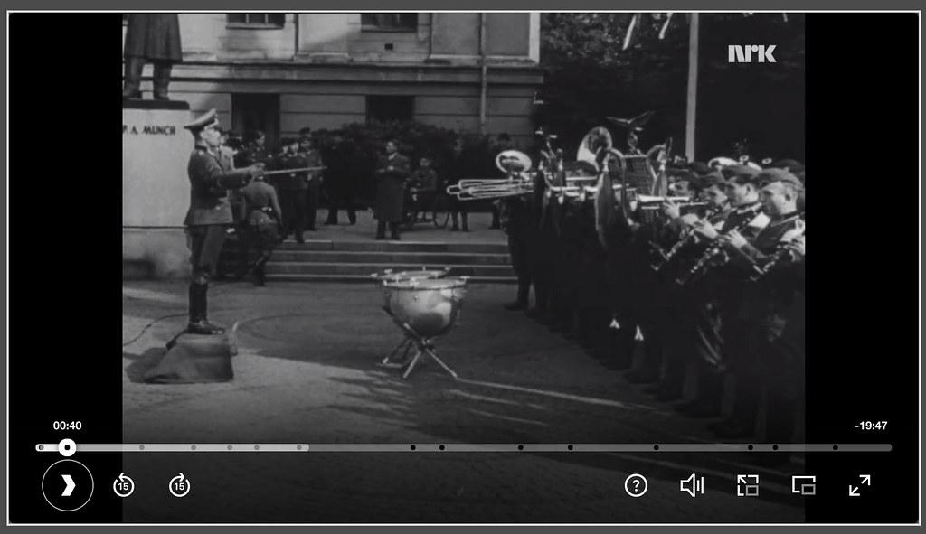 Sjermdump fra filmavisen