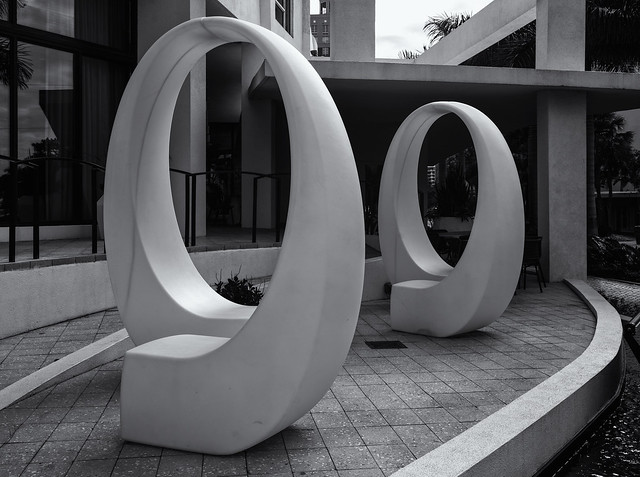 Urban sculpture