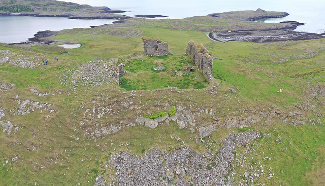 Achadun Castle (5)