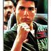 Tom Cruise in Top Gun (1986)