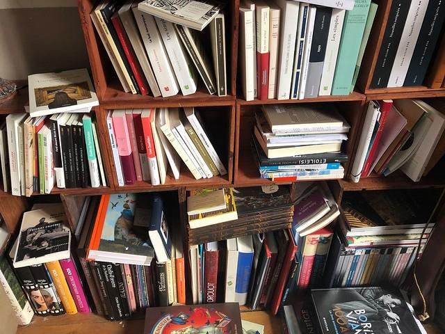 liver bazar rangement étagere bibliotheque