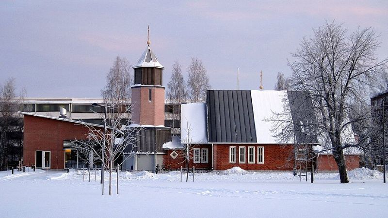 best places to visit in oulu