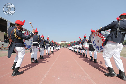 Sewa Dal Band, Hoshiarpur