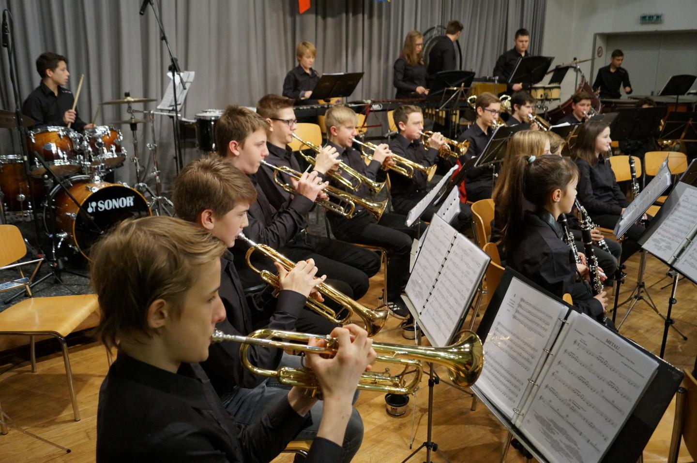 Konzerteröffnung bei der BMS & FMG 2020