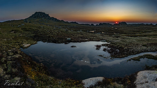 Sunrise North Ramshead