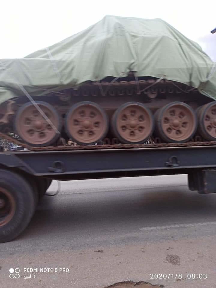 2015 - الجزائر تستلم حزمة ثالثة  من  [ دبابات T-90  ]   - صفحة 14 49366576398_66eab061c0_b