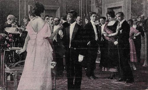 Francesca Bertini in Malìa (1917)