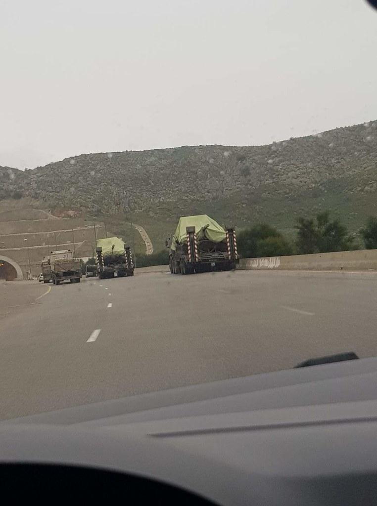2015 - الجزائر تستلم حزمة ثالثة  من  [ دبابات T-90  ]   - صفحة 14 49367040801_f18266d670_b