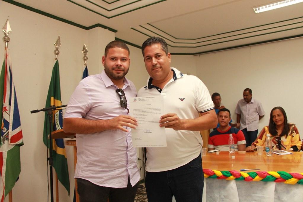 Ordens de serviço autorizando a realização de obras do município de Alcobaça (3)