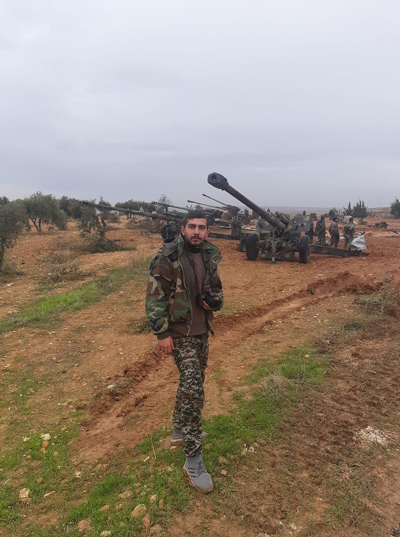 Armée Syrienne / Syrian Armed Forces / القوات المسلحة السورية - Page 23 49367109251_6ed954b0c5_o