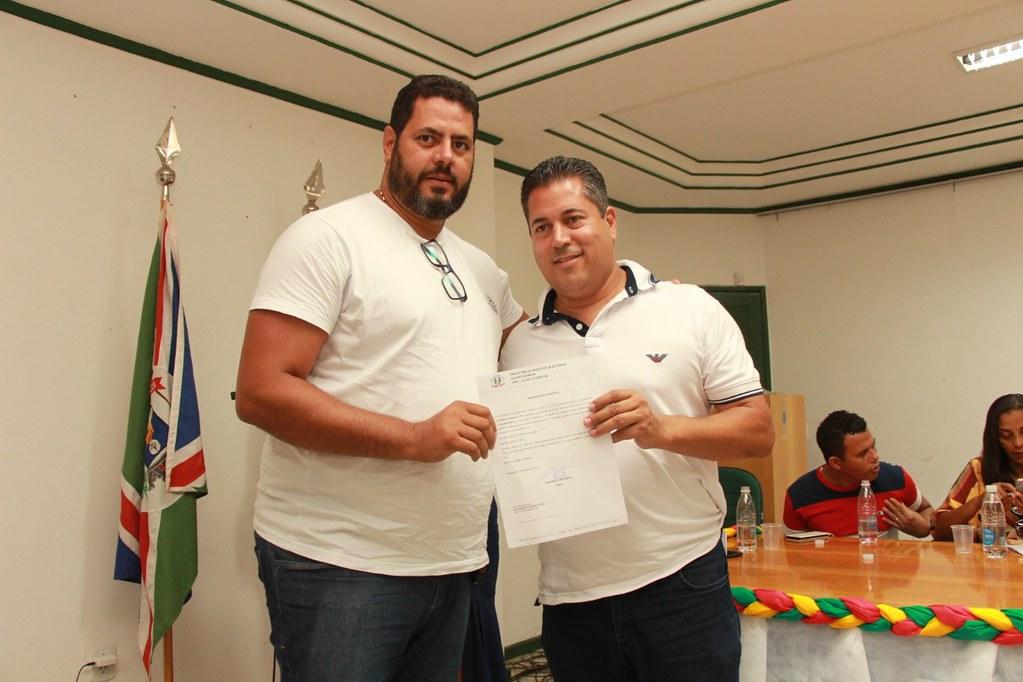 Ordens de serviço autorizando a realização de obras do município de Alcobaça (5)