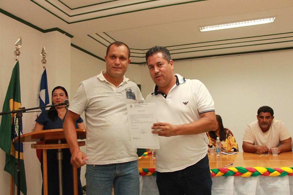 Ordens de serviço autorizando a realização de obras do município de Alcobaça (4)
