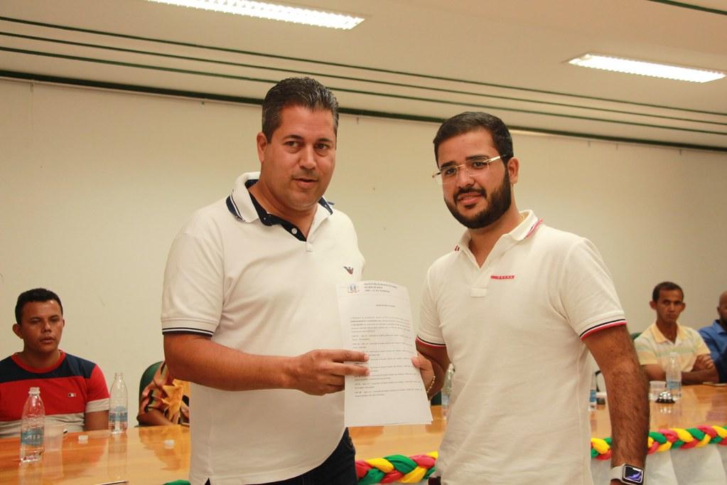 Ordens de serviço autorizando a realização de obras do município de Alcobaça (2)