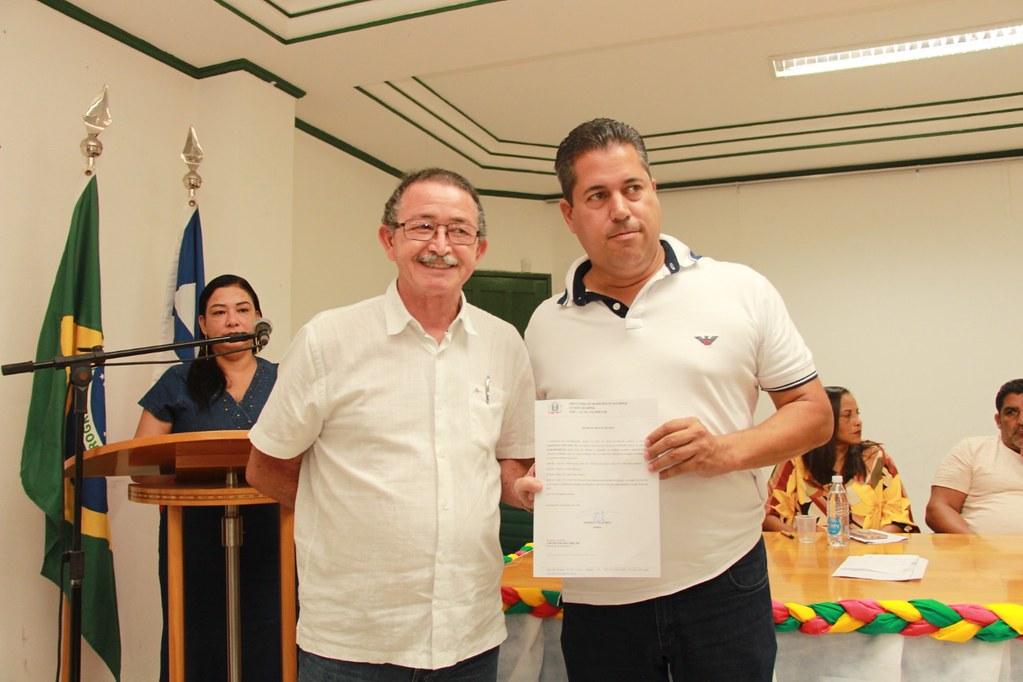 Ordens de serviço autorizando a realização de obras do município de Alcobaça (1)