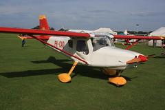 PH-CAQ Ultravia Aero Pelican [686] Sywell 300819