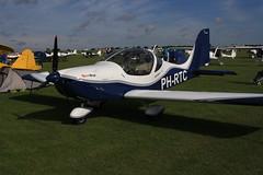 PH-RTC Evektor SportStar SS RTC [2012-1403] Sywell 310819