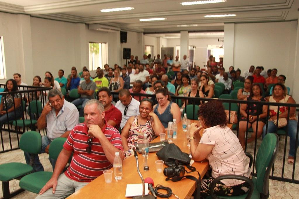 Anúncio do pacote de obras do município de Alcobaça (5)