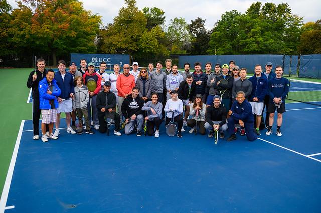 2019 MEJ Tennis Tournament