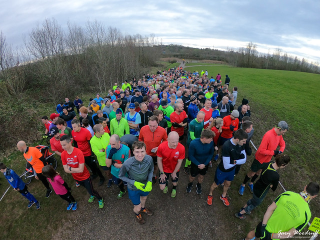 306th PH parkrun 34