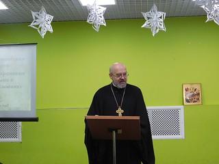 10.01.2020 | Конференция в Поддорье