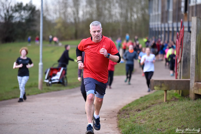 306th PH parkrun 365