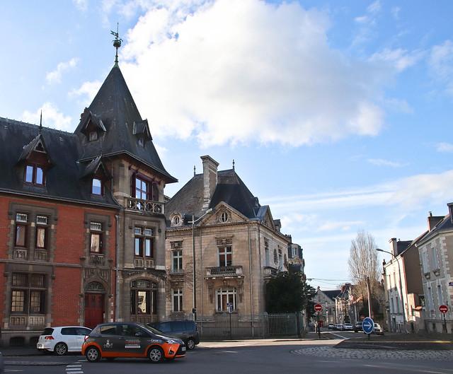 Quartier Monselet