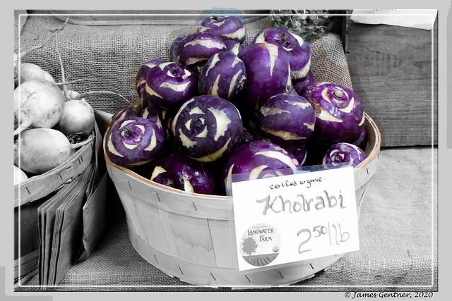 Kholrabi