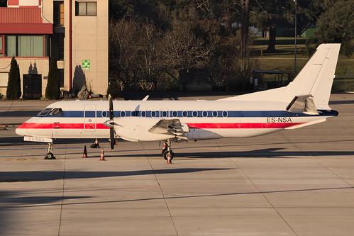 ES-NSA NyxAir Saab 340