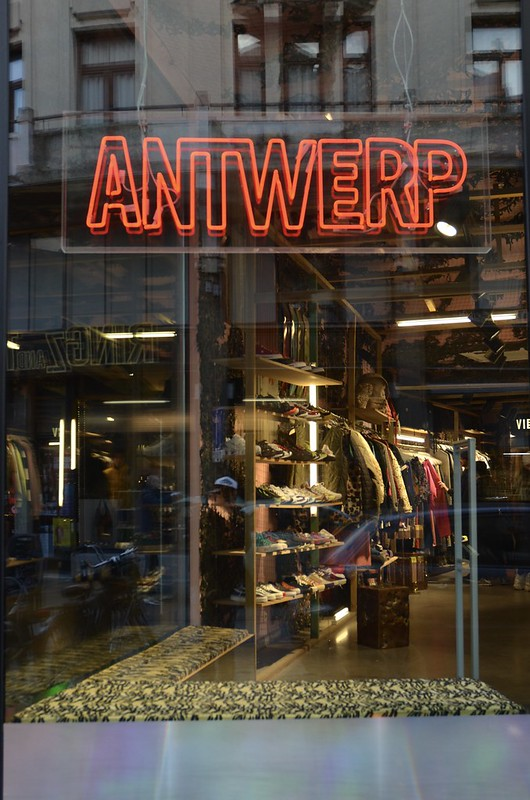 antwerp - january 2020