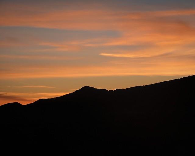 First Sunrise in Kofa SR601768
