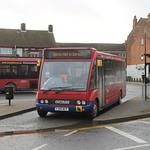 Brylaine YJ05 WCF 1310hrs Boston to Skegness 030120