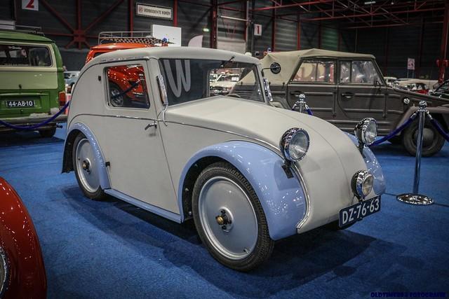 1933 Standard Superior - DZ-76-63