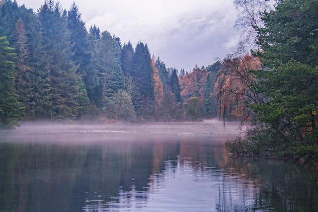 Millbuies Loch