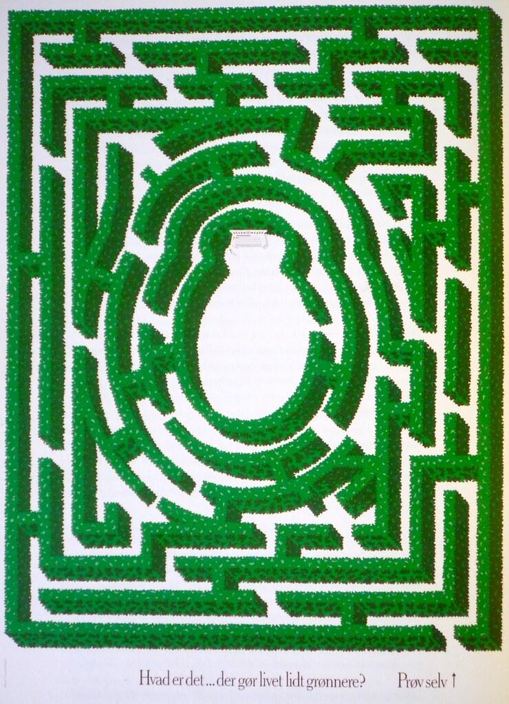 Tuborg-1985-maze