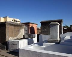 St Louis Cemetery No. 1 - 9