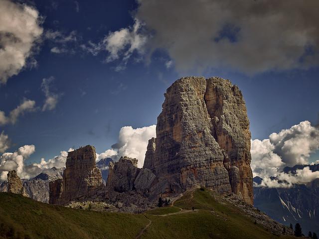 Dolomites (I)