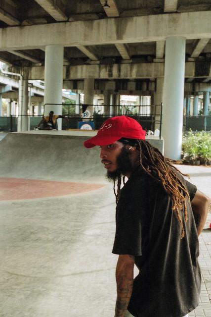 Dread Skater