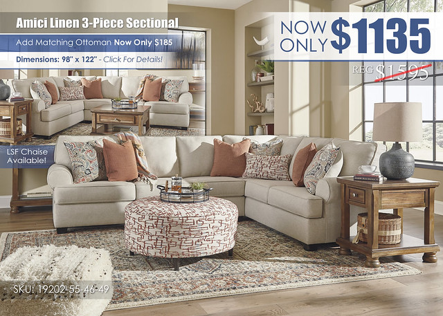 Amici Linen 3-Piece Sectional_19202-55-46-49-08-T716-3-4