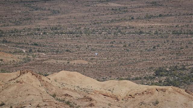 My Rig in Desolate Splendor SR601830